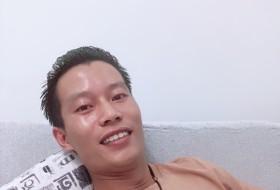 Hoang long, 34 - Just Me
