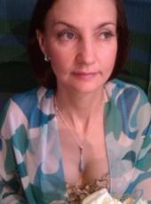 LapochkaSeryeznaya, 44, Russia, Dzerzhinsk