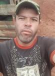 Gildomar , 36, Mineiros