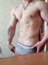 sergio_lucifer, 22, Kazakhstan, Pavlodar