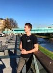 Artyem, 18  , Ostrava