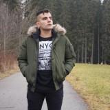 Abdullah , 26  , Loffingen