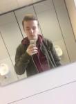 brandon stokoe, 20  , Wallsend