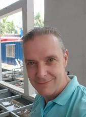 Dobryy Dzho, 46, Russia, Novokuznetsk