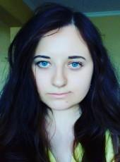 Marina, 28, Russia, Omsk