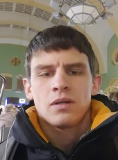 Nikola, 27, Russia, Moscow