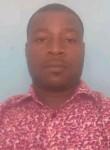 Feh Franck Dorge, 33  , Abidjan