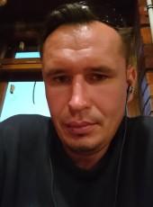 Sergey, 39, Russia, Penza