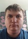 Aleksandr Koshkin, 37  , Uray