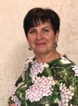 Galina, 57  , Ivanovo