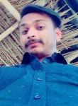 Ajeetpal , 25  , Sangaria