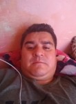 Ricardo Omar, 37  , Buenavista