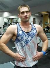 Aleksandr, 27, Russia, Ulyanovsk