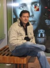 Zoran, 55, Macedonia, Skopje