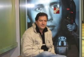 Zoran, 55 - Just Me