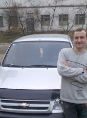 Vitas, 38, Ukraine, Luhansk