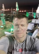 Serzh, 51, Israel, Giv'at Shemu el