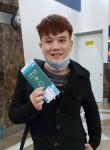 子晏子晏, 55 лет, 臺南市