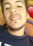 Javier, 21  , Asuncion