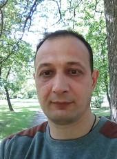 Vladimir, 42, Russia, Kovrov