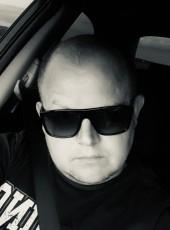 Andrey, 30, Russia, Zheleznodorozhnyy (MO)