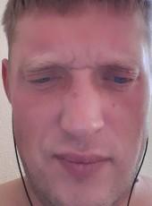 Andrey, 39, Estonia, Kohtla-Jarve