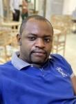Openda, 34  , Brazzaville
