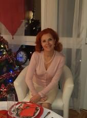 Alla, 58, Switzerland, Lausanne