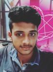 Arfath , 18  , Tiruvannamalai
