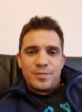 Albert, 38, Russia, Moscow