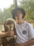Jake, 21, Brisbane