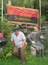 volodimir, 53, Ukraine, Kolomyya