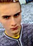 Valentin, 18, Velyka Oleksandrivka