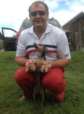GENNADYI, 54, Russia, Barnaul