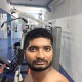 Urkarsh, 23  , Pathardih