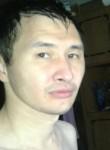 zhadnyy egoist, 35, Almaty