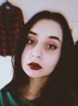 viktoriya, 20, Dimitrovgrad