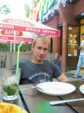 Miller, 28, Ukraine, Nikopol