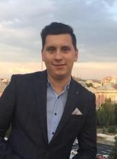 Alexandru, 23, Romania, Constanta