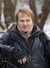 Aleksandr, 38, Russia, Lomonosov