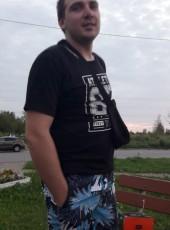 Artyem, 30, Russia, Saint Petersburg