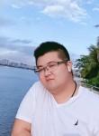 小胖子, 27, Beijing