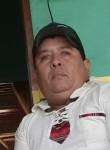 Roberto, 47  , Tegucigalpa