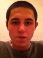 Данил, 21, Россия, Владикавказ