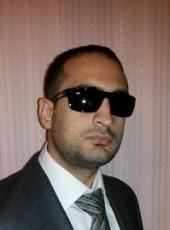 Timothy, 37, Russia, Samara