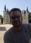 Nabil Tikher, 40  , Merignac