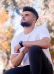 Ameerr, 21  , Nablus