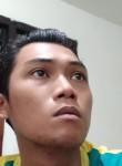 Ahmad, 23, Sidoarjo