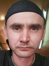 Evgeniy, 40, Chad, Abeche