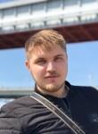 Vitaliy, 25, Novosibirsk